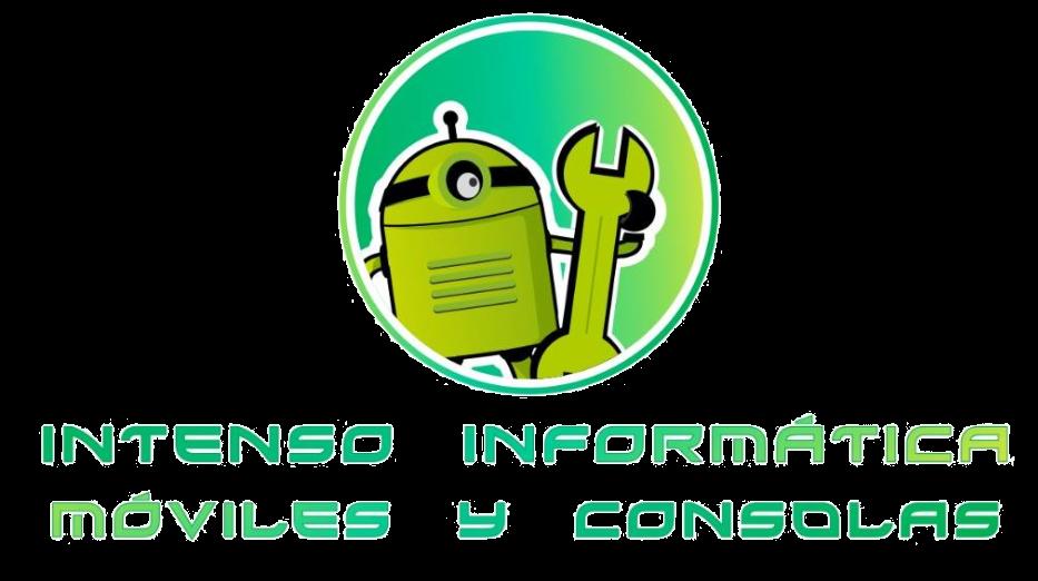 Intenso Informática - Móviles y Consolas